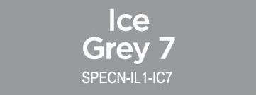 Spectrum Noir Illustrator - Ice Grey 7 (IG7)