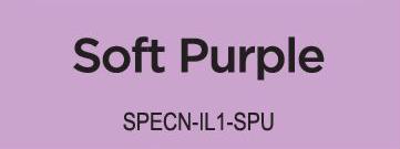Spectrum Noir Illustrator - Soft Purple (PL1)