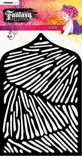 Studio Light Mask Stencil A6 Fantasy Coll.2.0 nr.30