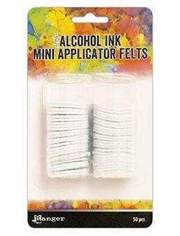 Tim Holtz Alcohol Ink Mini Applicator Tool Replacement Felt
