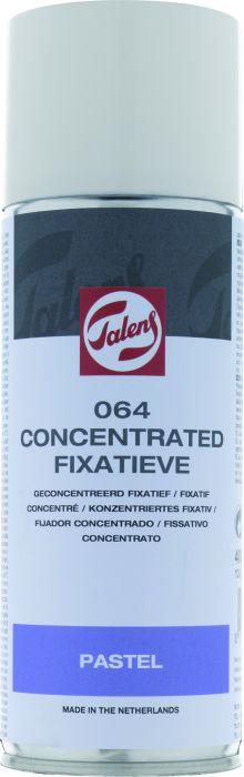 Talens Fixatief Universeel 064 Spuitbus 400 ml