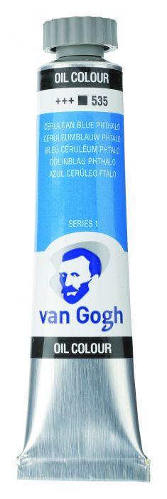 VAN GOGH OLIEVERF VIOLET Tube 20ml