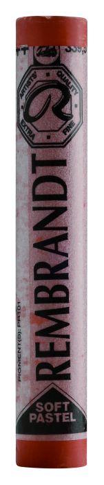 REMBRANDT PASTEL LIGHT OXIDE RED 5