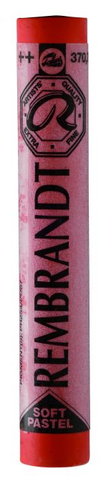 REMBRANDT PASTEL PERMANENT RED LT.7