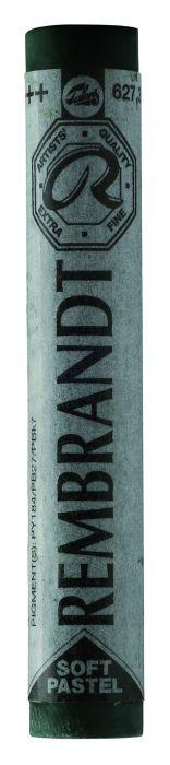 REMBRANDT PASTEL CINNABAR GREEN DP.3