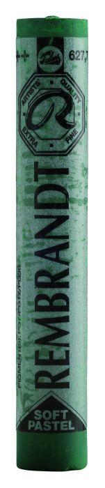 REMBRANDT PASTEL CINNABAR GREEN DP.7