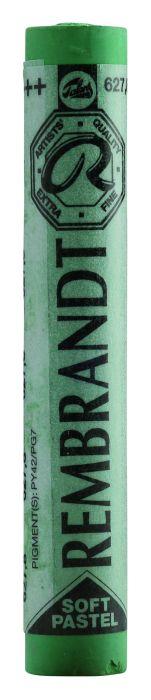 REMBRANDT PASTEL CINNABAR GREEN DP.8