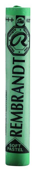 REMBRANDT PASTEL CINNABAR GREEN DP.9