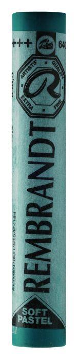 REMBRANDT PASTEL BLUISH GREEN 5