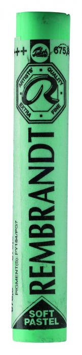 REMBRANDT PASTEL PHTHALO GREEN 8