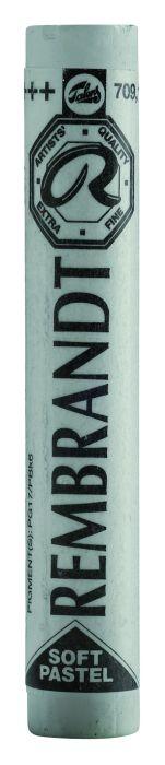 REMBRANDT PASTEL GREEN GREY 10
