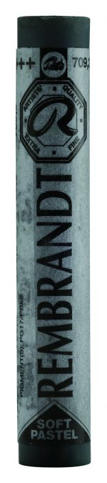 REMBRANDT PASTEL GREEN GREY 3