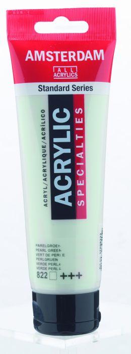 Amsterdam Acrylverf 120 ml Parelgroen
