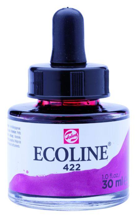 ECOLINE 30ML ROODBRUIN