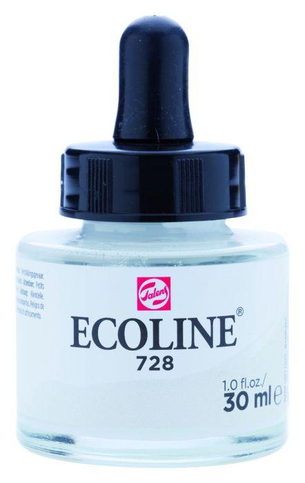 ECOLINE 30ML WARMGRIJS LICHT