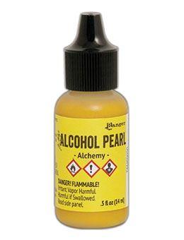 Tim Holtz Alcohol Pearls Alchemy