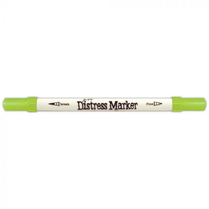 Tim Holtz Distress Marker Twisted Citron